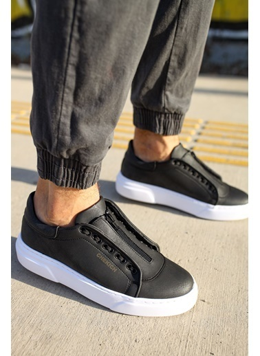 Chekich CH092 BT Erkek Ayakkabı SIYAH Siyah